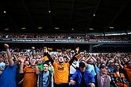 Bolton Wanderers v Wolverhampton Wanderers - 21 April 2018
