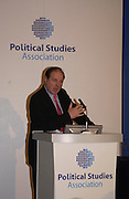 Jim Naughtie, Political Studies Association Awards 2004. Institute of Directors, Pall Mall. London SW1. 30 November 2004.  ONE TIME USE ONLY - DO NOT ARCHIVE  © Copyright Photograph by Dafydd Jones 66 Stockwell Park Rd. London SW9 0DA Tel 020 7733 0108 www.dafjones.com