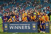 Real Madrid v Barcelona 290717