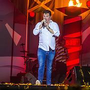 NLD/Amsterdam/20170210 - Koen en Sander Bierfest 2017, Wolter Kroes
