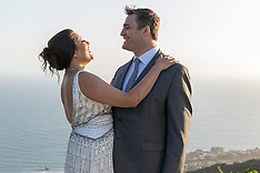 Chris and Daya's Wedding