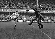 Ireland V England 1977