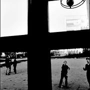 TO JEST KOD / ESE ES EL CODIGO.Photography by Aaron Sosa.Jastrowie - Polonia 2008.(Copyright © Aaron Sosa)
