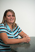 April Butterworth Finance and Administration Employee of the Month People Faculty Staff Portrait