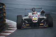 November 16-20, 2016: Macau Grand Prix. 9 Daniel JUNCADELLA, Hitech GP