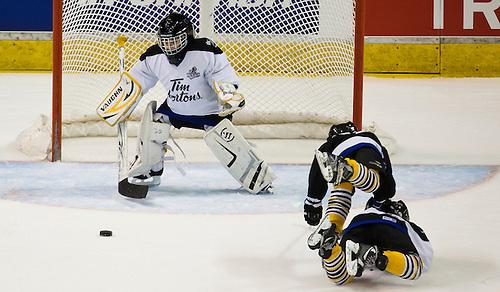 Timbits hockey victoria bc