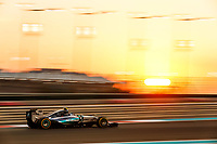 Motor / F1 / Formel1 / Formel 1<br /> Foto: Dppi/Digitalsport<br /> NORWAY ONLY<br /> <br /> ROSBERG nico (ger) mercedes gp mgp w06 action during the 2015 Formula One World Championship, Abu Dhabi Grand Prix from November 27th to 29th 2015 in Yas Marina.