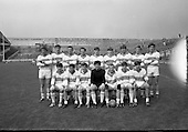 D85 - 1968 - All-Ireland Under 21 Football Final, Derry v Offaly