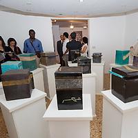 Iran Pavilion at Inrternational Biennale Art