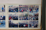 25 yeras of the vietnam wall Kokomo Indiana Vietnam Veterans Reunion 2012