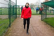 Waasland-Beveren Training Camp - 05 January 2018