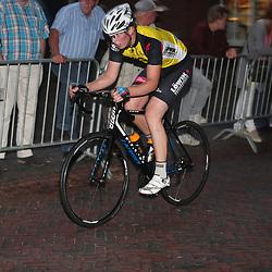19-08-2016: Wielrennen: Ronde van Markelo: Markelo   <br />MARKELO (NED) wielrennen  <br />Tom Kaal