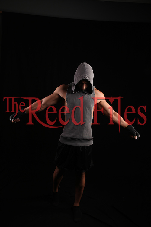 The Reed Files Ethnic Man