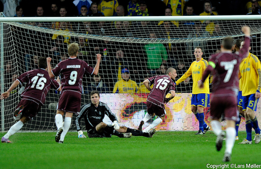 DK:<br /> 20100415, Br&oslash;ndby, Danmark:<br /> SAS Liga Br&oslash;ndby-FC Nordsj&aelig;lland: <br /> Bajram Fetai, FC Nordsj&aelig;lland, FCN. har scoret til 1-0<br /> Foto: Lars M&oslash;ller<br /> UK: <br /> 20100415, Brondby, Denmark:<br /> SAS League Br&oslash;ndby-FC Nordsj&aelig;lland: <br /> Bajram Fetai, FC Nordsj&aelig;lland, FCN. har scoret til 1-0<br /> Photo: Lars Moeller
