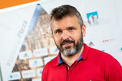 Matej Planko of PZS, on June 30, 2020 in Koper / Capodistria, Slovenia. Photo by Vid Ponikvar / Sportida
