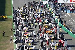 October 16, 2016 - Hockenheim, Germany - Motorsports: DTM race Hockenheim, Saison 2016 - 9. Event Hockenheimring, GER (Credit Image: © Hoch Zwei via ZUMA Wire)