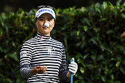 So Yeon Riu (Kor) competes during the Rolex Pro-Am of LPGA Evian Championship 2018, Day 3, at Evian Resort Golf Club, in Evian-Les-Bains, France, on September 12, 2018, Photo Philippe Millereau / KMSP / ProSportsImages / DPPI