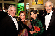 Harvey Ruben, Karen Fox, Gail Knox and George Knox.