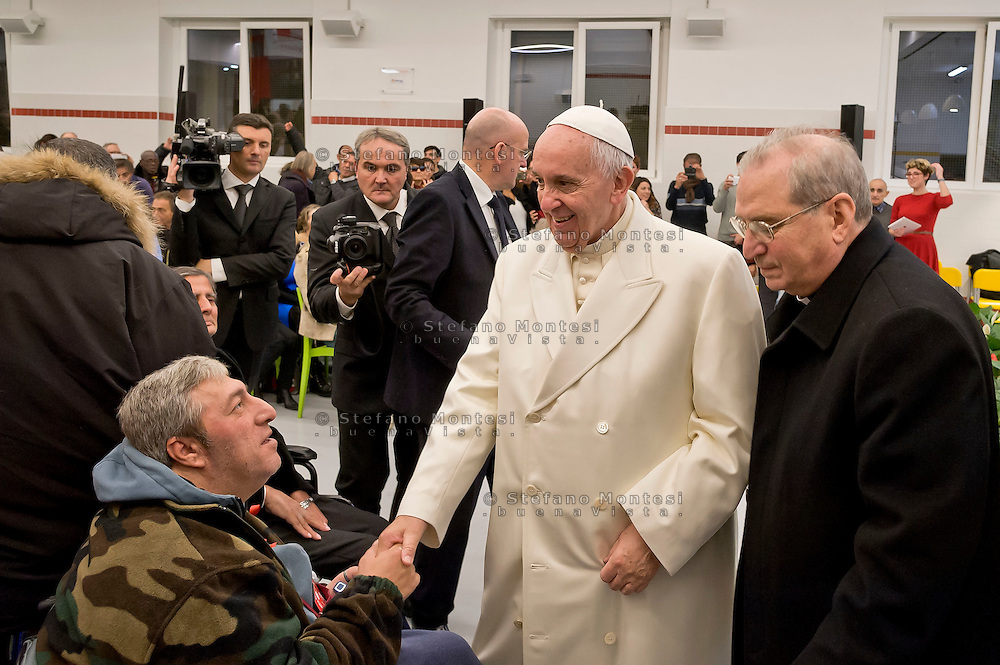 Roma 18 Dicembre 2015<br />