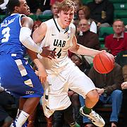 UT Martin vs UAB Basketball