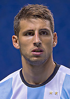 Fifa Men´s Tournament - Olympic Games Rio 2016 - <br /> Argentina National Team -  <br /> Jonathan Calleri