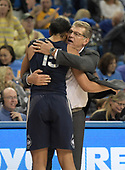Nov 21 2017-NCAA Women's Basketball-UConn at UCLA