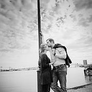 Mason & Lynsey Engagement Album French Quarter New Orleans | 1216 Studio New Orleans Wedding Photographers 2014