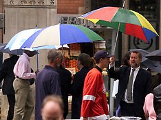 AUG 8 2000 Wet Weather in London