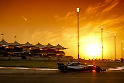 November 24, 2018 - Abu Dhabi, United Arab Emirates - Motorsports: FIA Formula One World Championship 2018, Grand Prix of Abu Dhabi, World Championship;2018;Grand Prix;Abu Dhabi,   Sunset#44 Lewis Hamilton (GBR, Mercedes AMG Petronas F1 Team) (Credit Image: © Hoch Zwei via ZUMA Wire)