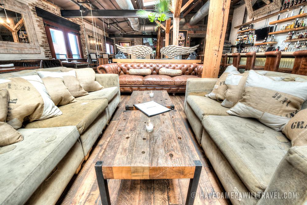 Virtue Feed Grain Alexandria Va Lounge Bar Have Camera Will Travel Photos