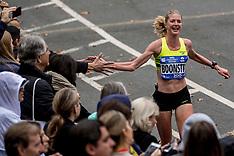 20171105 USA: NYC Marathon, New York