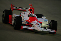 Helio Castroneves, Firestone Indy 200, Nashville Superspeedway, Nashville, TN USA, 7/15/06