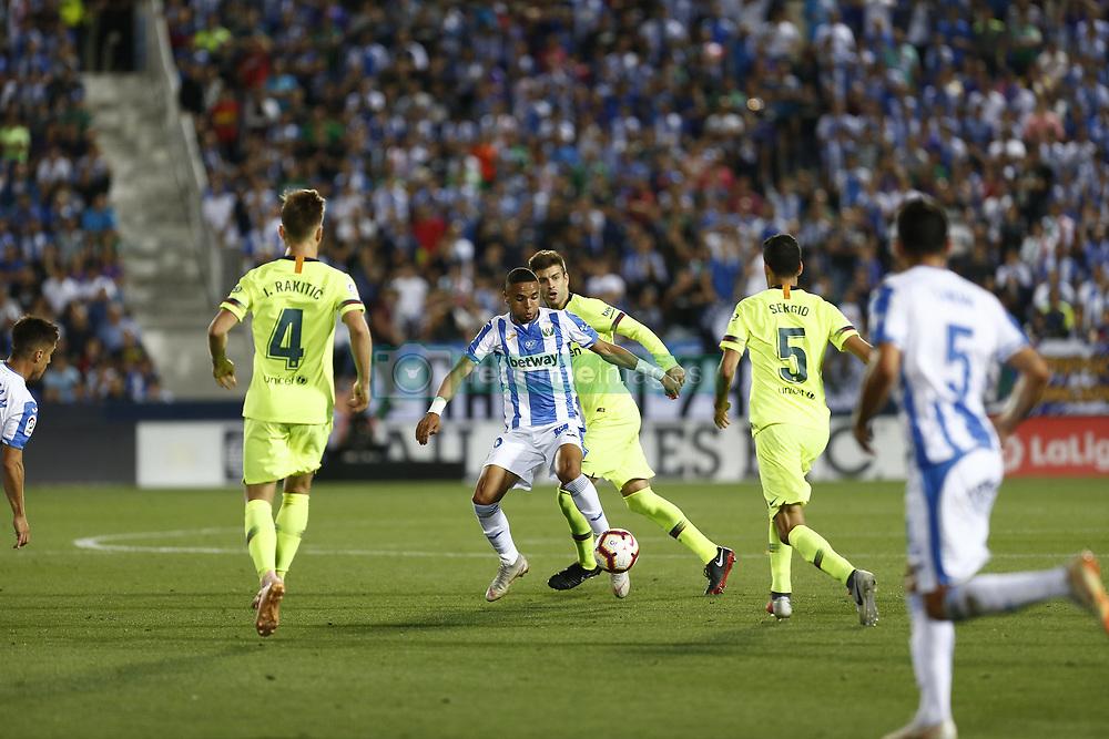 صور مباراة : ليغانيس - برشلونة 2-1 ( 26-09-2018 ) 20180926-zaa-s197-164