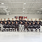 Mount Carmel Hockey
