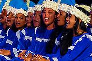 Tahiti-Heiva Festival-Singing