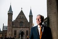 DEN HAAG - portret van Portret van Kees van der Staaij (SGP) COPYRIGHT ROBIN UTRECHT