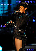 Pepsi Smash Concert - Super Bowl XLIII