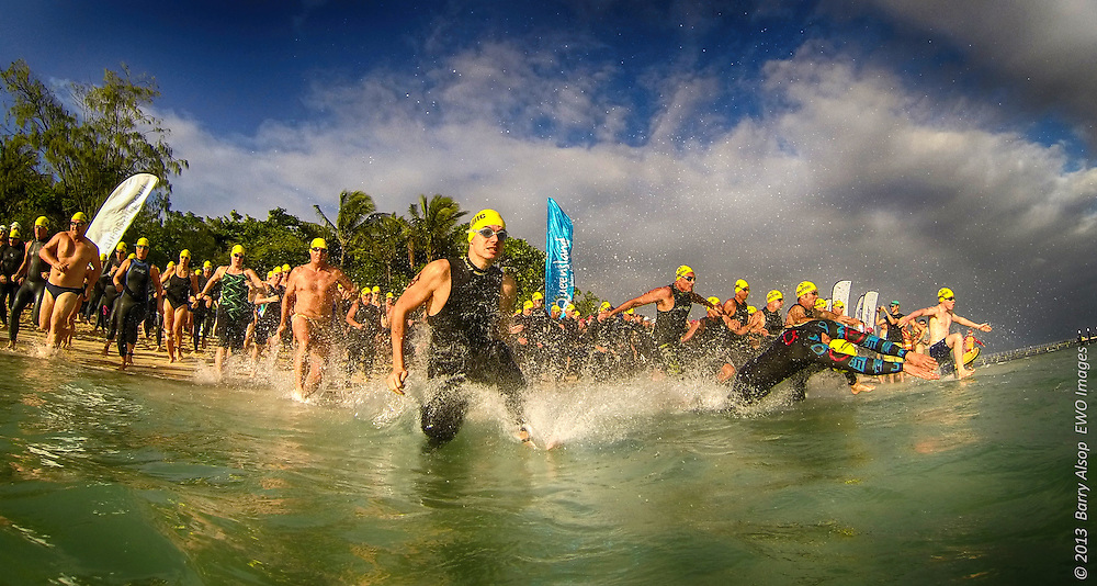 Cairns Airport Adventure Festival<br />
