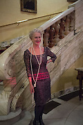 HELEN MIRREN, The Audience Press night, Gielgud Theatre and after-party at the Horseguard Hotel. London. 5 March 2013