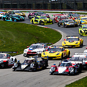 Mid Ohio Sportscar Grand Prix 2019