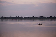 Life along the Mekong River in Vietnam<br /> <br />  photo by Dennis Brack