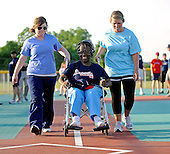 5.21.13- Miracle League
