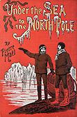 BOOK COVERS - ARCTIC & NORTH AMERICA