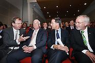 Premier Rutte opent Nederlandse EIB
