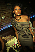 Nicole James at Vanessa Simmons' Birthday Celebration held at Su Casa on August 7, 2009 in New York City