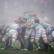 20151227 Rugby, Guinness PRO12 : Zebre Rugby vs Benetton Treviso
