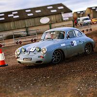 Car 1 Howard Warren / Iain Tullie