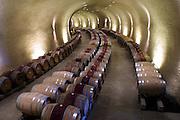 O'Shaughnessy Winery, Napa Valley, CA.