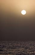 amanecer en la costa de loreto, anamecer orsuro