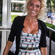 NLD/Amsterdam/20140612 - Hilton Haringparty 2014, Judith Osborn